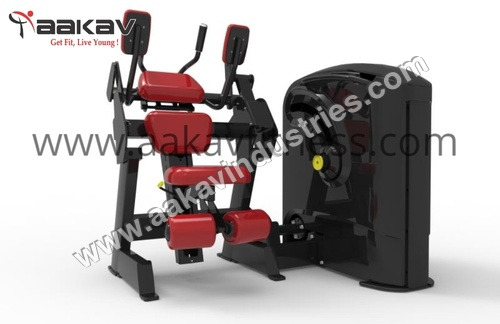 Ab Crunch  Super Sports Aakav Fitness