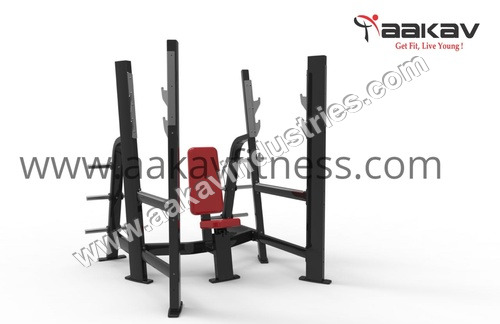 Armour Bench Super Sport Aakav Fitness