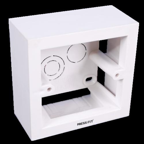 Press Fit Prime Modular Surface Boxes