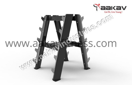 Barbell Rack Super Sport Aakav Fitness