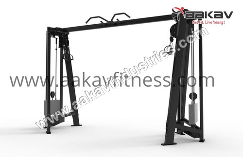 Cable Crossover  Super Sport Aakav Fitness