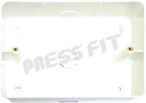 Press Fit LX Surface Modular Box - 1.2 Module