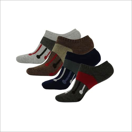 Loafer Socks