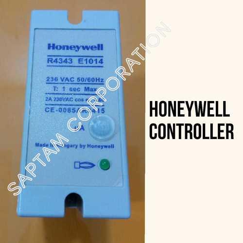 Honeywell Flame Detector Honeywell Controller