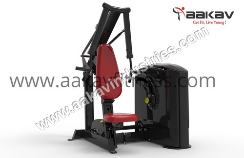 Chest Press Super Sport Aakav Fitness
