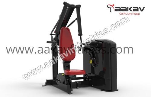 Chest Press Super Sport Aakav Fitness