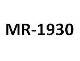Die Lube MR-1930