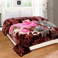 Double Bed Blanket
