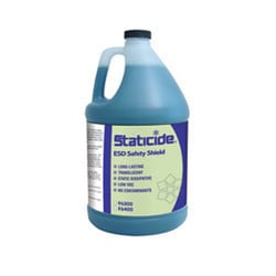 ACL 6300 Staticide ESD Safety Shield