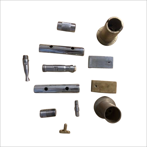 Food Processing Plant Spares