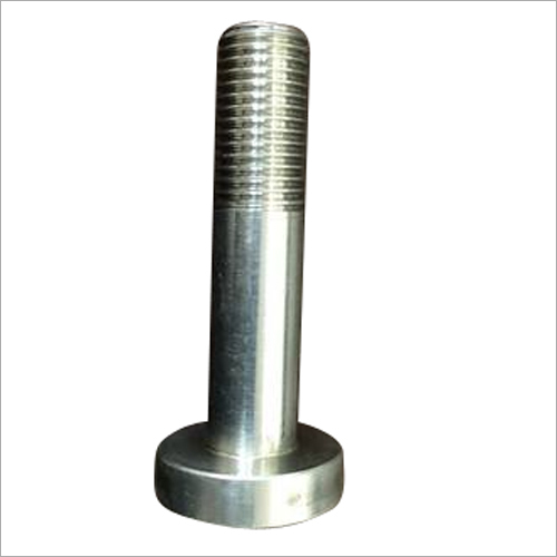 Customize Stainless Steel Bolts