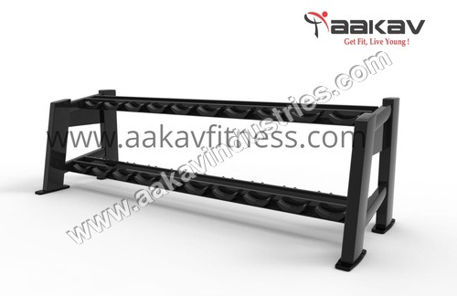 Dumbbell Rack Super Sports Aakav Fitness