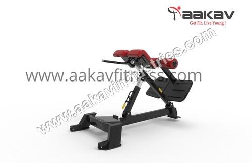 Hyper Extension Super Sport Aakav Fitness