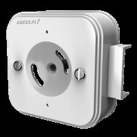Pressfit - PVC Casing Junction Box