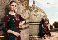 Beautiful Heavy Rayon Kurtis
