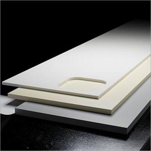 Interior Grade Compact Laminates