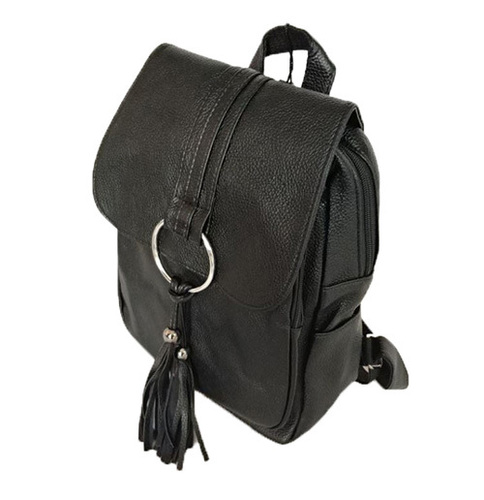 Tassel  Backpack Bag
