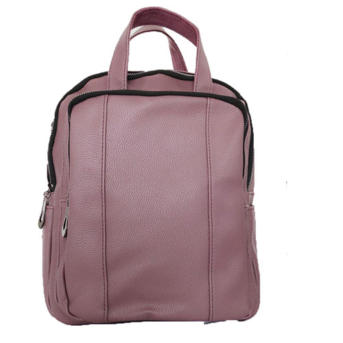 Women Leather Travel Bag