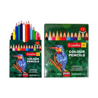 Camlin Color Pencils