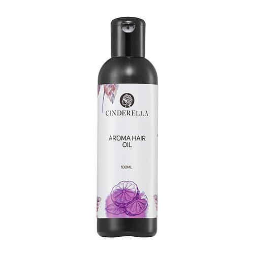 Herbal Aroma Hair Oil