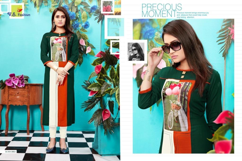 Printed Kurtis Online Shopping