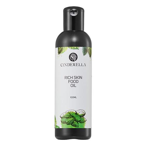 100ml Rich Skin Food Oil