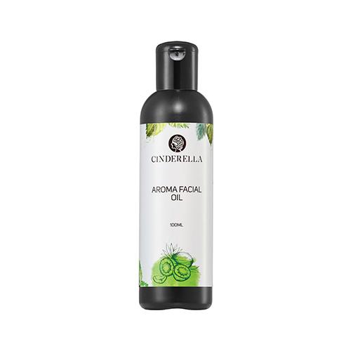 100ml Aroma Facial Oil