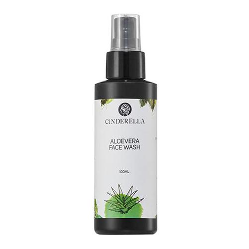 100gms Aloe Vera Face Wash