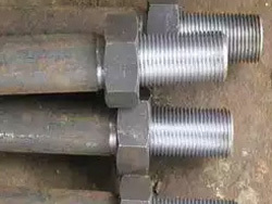 Heavy Foundation Bolt