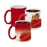 Red Magic Mug