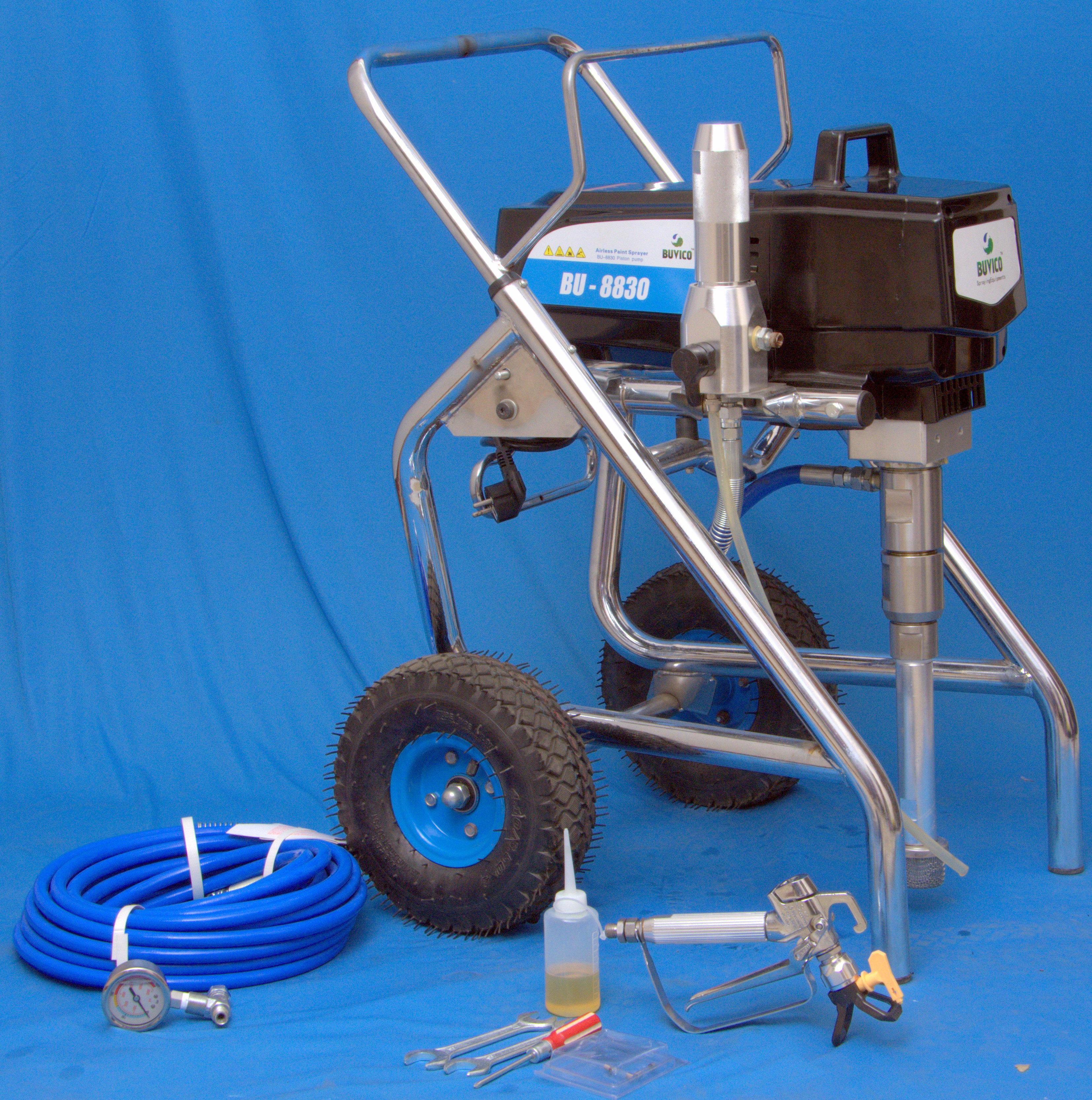 Airless Paint Sprayer BU 8830