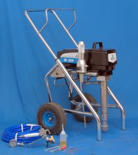 Airless Paint Sprayer BU 8835