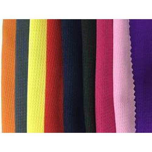 Multicolor Hosiery Fabric
