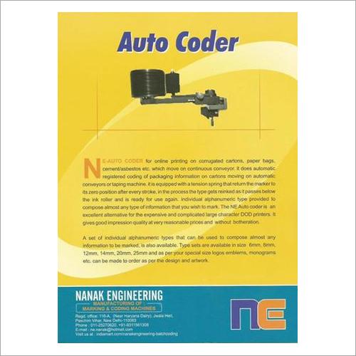 auto cardon coder -2