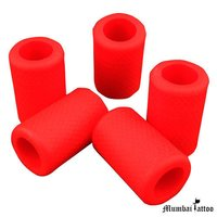 Rubber Grip Cover (Red)