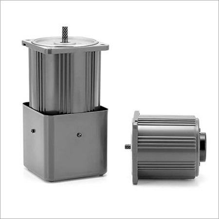 1 Phase Variable Speed Motor
