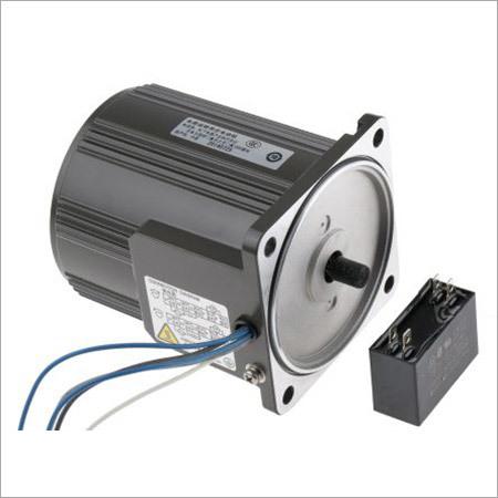 Panasonic1 Phase Motor