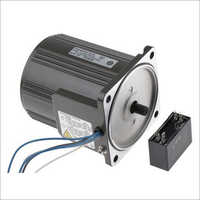Panasonic 1 Phase Motor