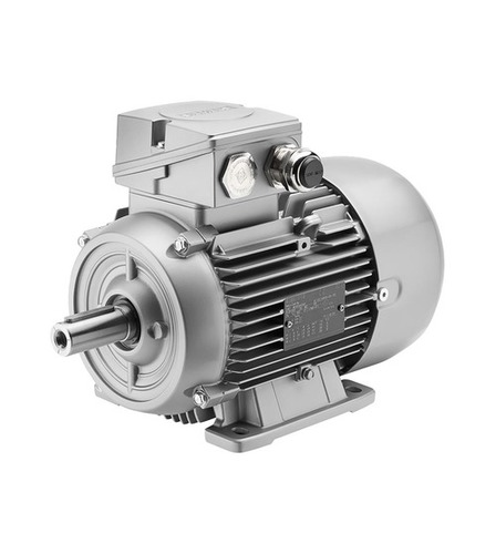 Siemens 3 Phase IE2 Motor