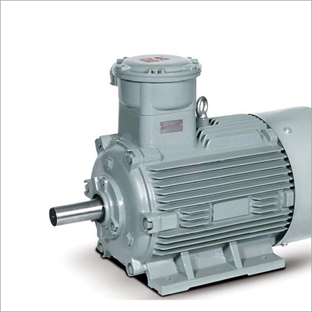 Siemens 3 Phase IE3 Motor