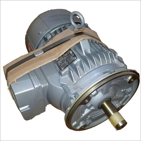 Siemens3 Phase TEFC Motor