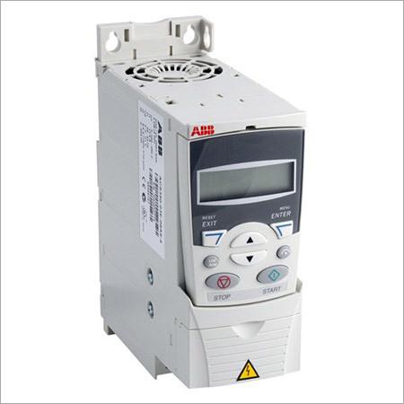 ABB ACS Frequency Converter