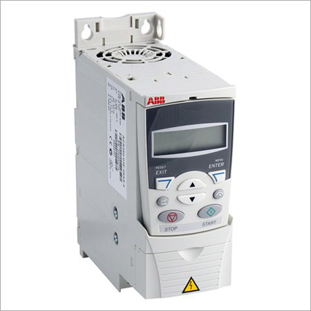 ABB ACS Frequency Converter