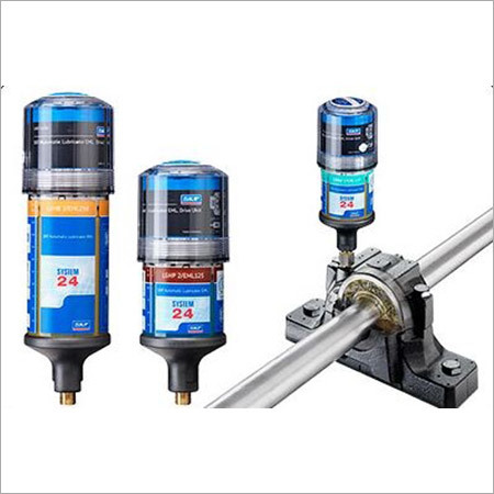 SKF Automatic Lubricators