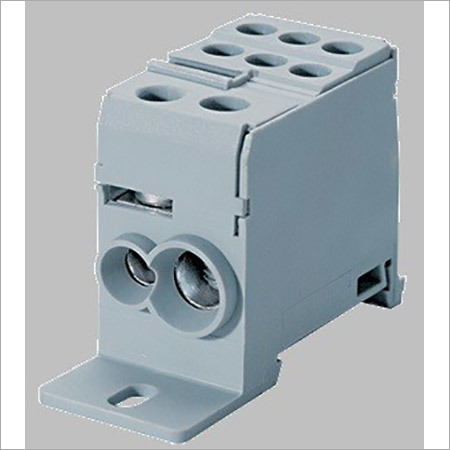 Compact Distribution Block