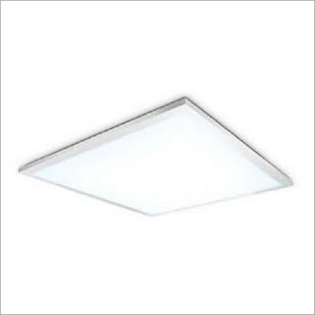 Cool White Philips LED 2x2 Panel Shape: Square