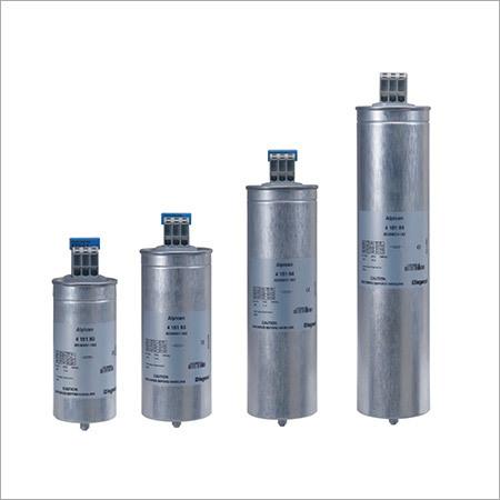 Legrand Capacitors