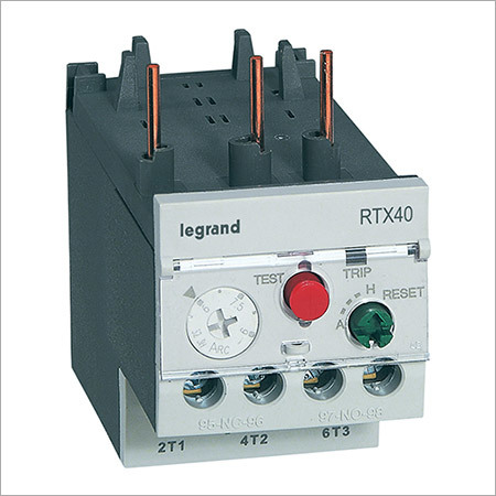 Legrand Contactors And Relay