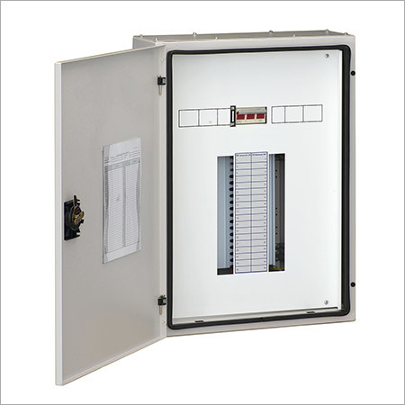 Legrand Distribution Boards
