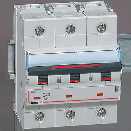 Legrand Modular Switch Devices